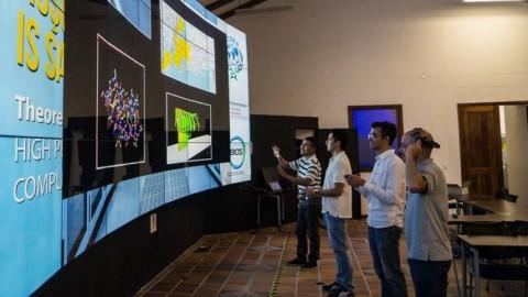 En Colombia crean dispositivo para las personas con ceguera
