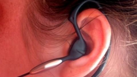 Audiófono exoaural, un sistema de escucha personalizada