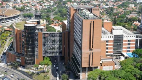 Ránking 2015 de los Mejores Hospitales y Clínicas de América Latina
