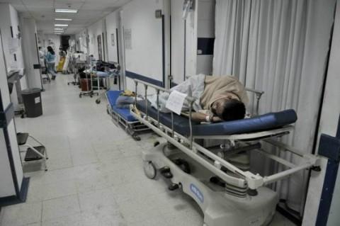 Gobierno presenta un nuevo modelo de salud