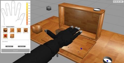 Prótesis que sienten: el nuevo proyecto de DARPA