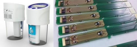 Nuevo dispositivo para prevenir los cálculos renales desde casa