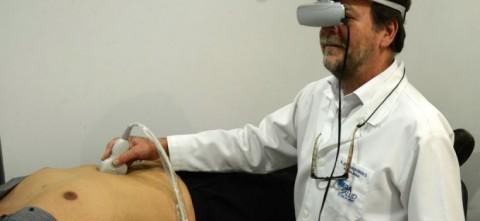 Inventores chilenos crean 'Taote', un ecógrafo portátil para médicos de zonas aisladas