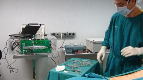 Generador de pulsos de alta tensión para destruir tumores
