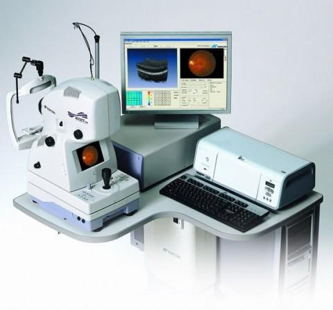 El diagnóstico a través de la retina permite predecir la evolución de pacientes con Esclerosis Múltiple