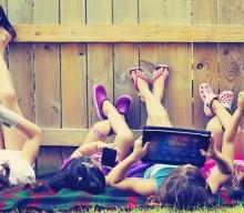 Uso excesivo de dispositivos electrónicos podría afectar desarrollo motor en niños