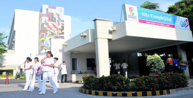 Hackean cuenta bancaria del Hospital Universitario Cari ESE en Colombia