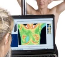 Termografía mamaria, complemento para detección de cáncer de seno