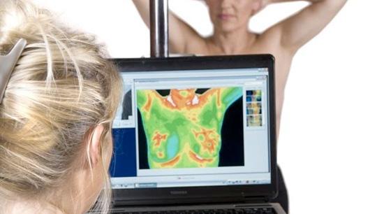 Termografia como complemento en el diagnóstico del cáncer de seno