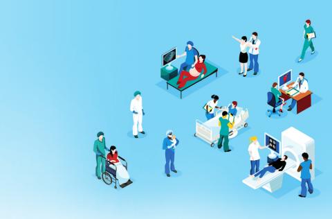 Ranking 2016 de los mejores hospitales y clínicas de América Latina