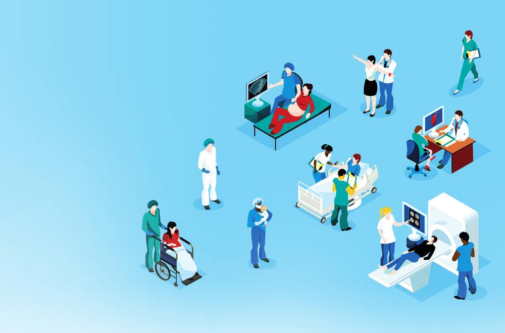 Ranking Hospitales y Clínicas América Economía
