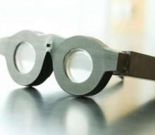 Diseñan unas gafas inteligentes para toda la vida