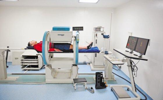 Pacientes se demoran entre cuatro y siete meses para recibir los tratamientos de medicina nuclear.
